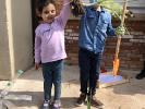 ¡Día de cebollas, Semana Santa y limpieza!_11